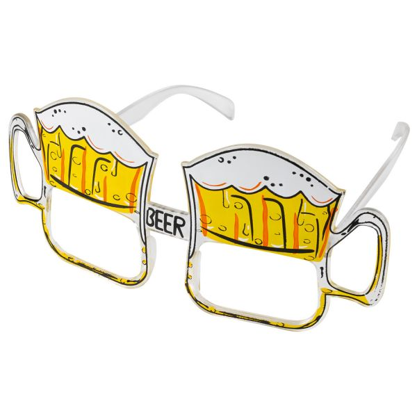 Party Brille >>BIERKRUG<<